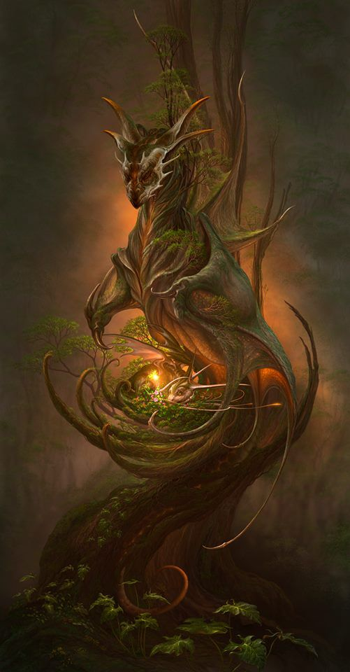 If I were a dragon ... I would look like this .. - Page 21 0c9dff4d9b85a97213bd050c5ee51aeb