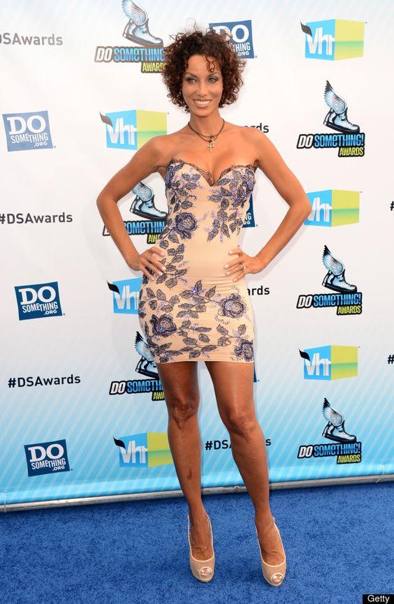 2012 Do Something Awards - Arrivals