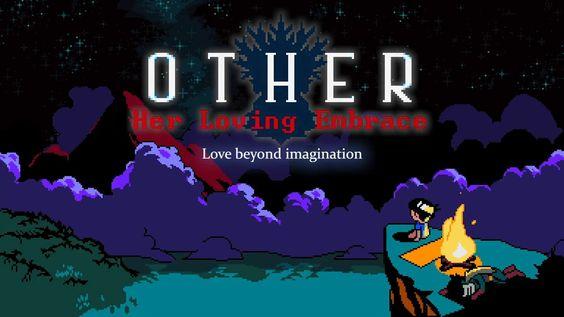 Other Her Loving Embrace Kickstarter Trailer Embrace Indie Games Kickstarter