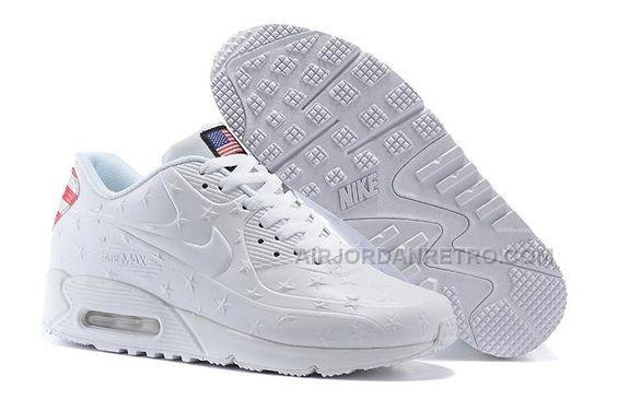 Nike WMNS Air Max 90 Lunar Homme 955