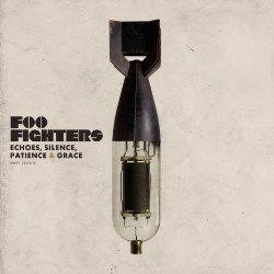 Foo Fighters, Echoes, Silence, Patience & Grace [Bonus Tracks]