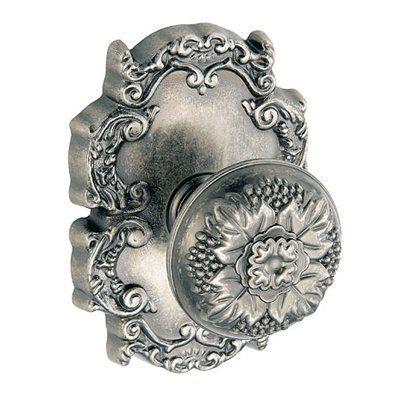 Beautiful door knob fusion hardware venetian lever indoor for Beautiful door handles