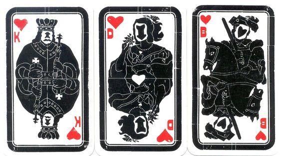 Rixdorfer Spielkarten