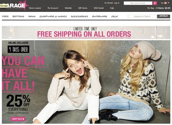best online shopping sites for women clothing