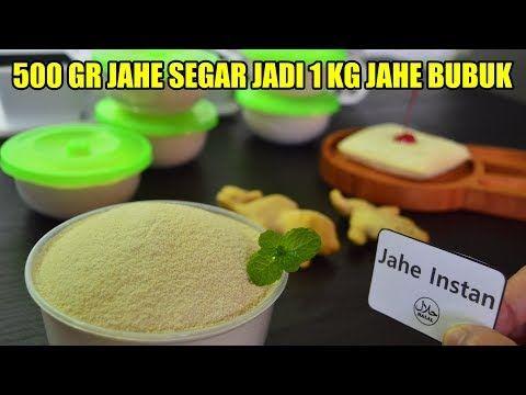 Ide Usaha Untung Manis Jahe Instan Bubuk Tahan 3 Bulan Youtube Makanan Dan Minuman Jahe Resep Makanan