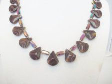 Beadwork in Necklaces - Etsy Jewelry - Page 97