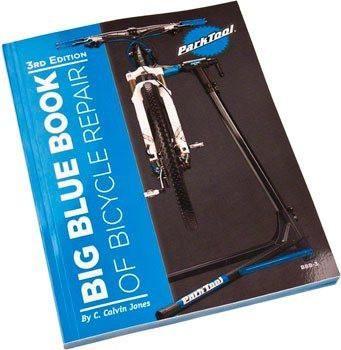 Big blue book of bicycle repair 4 pdf