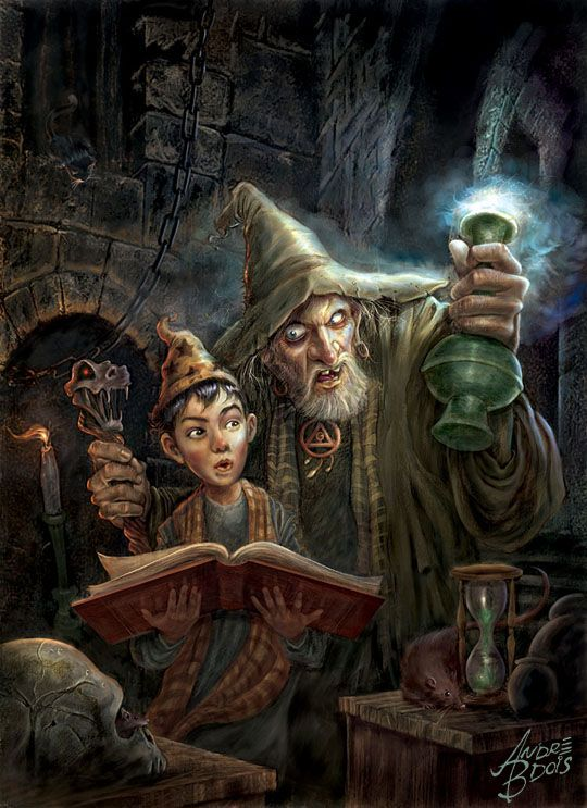 The Wonderful Wizard of Oz Analysis