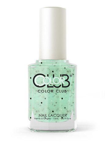 Color Club Nail Lacquer - Bundle of Joy 0.5 oz