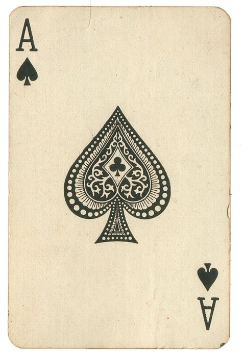 ace of spade