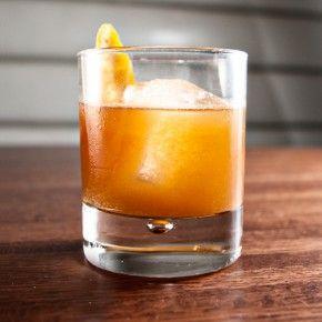 Tender Nob. A great drink.