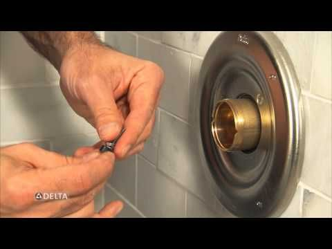 How To Fix A Leaking Single Handle Bathtub Faucet Quick And Easy