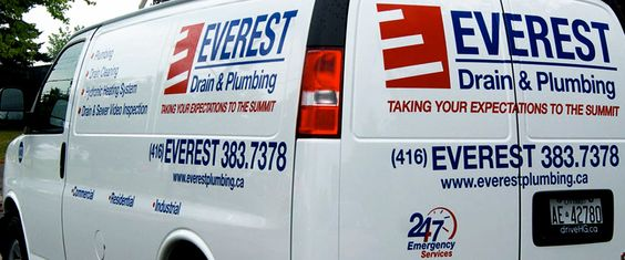 Everest plumbing and drain has provided 24-hour emergency drain cleaning and plumbing services for homes and businesses. Call your local plumber or schedule online now!