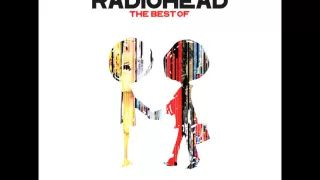 radiohead the bestof - YouTube