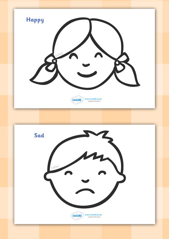 twinkl resources our emotions colouring sheets thousands of printable primary teaching