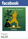 The Science of Soccer Online: Executive Function: The Creative Side of Elite Soccer