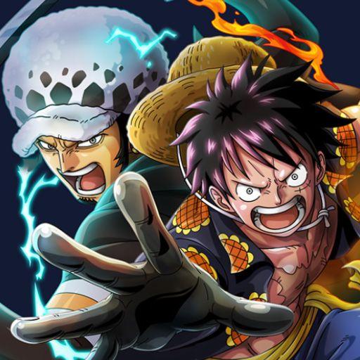 One Piece Treasure Cruise Mod 10 2 2 Apk Global For Mobile Download Treasures Anime Mod