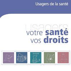Nouveau guide et nouveau site sur les droits des malades (France)