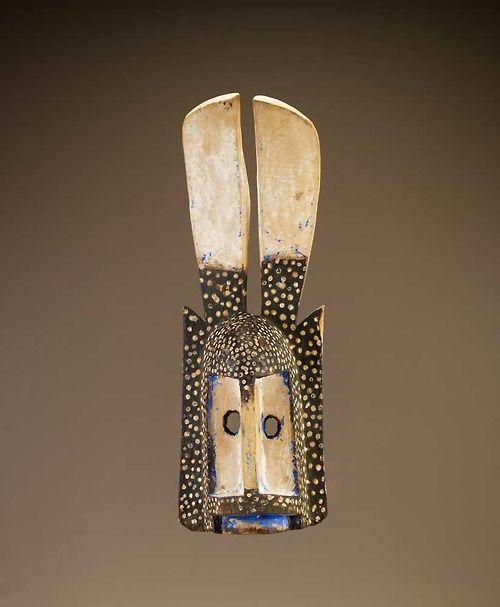 artafrica: Dogon mask