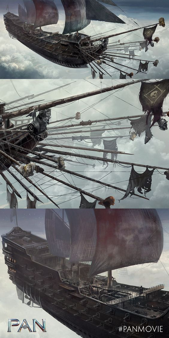 blackbeard pirate ship related - photo #31