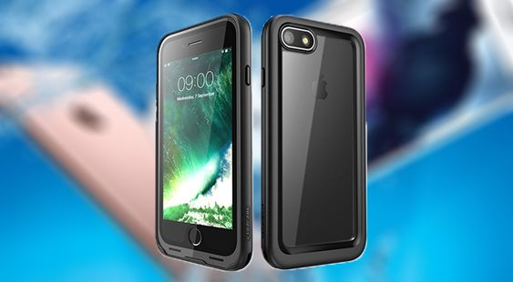 Best Waterproof iPhone 7 Cases