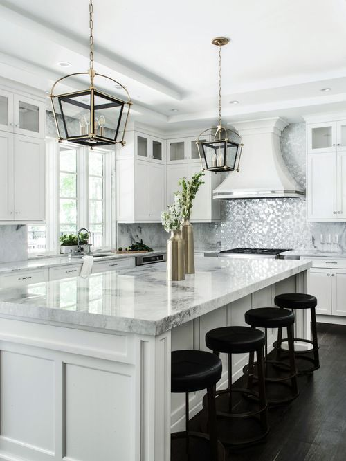 25 Best Kitchen Ideas Remodeling Photos Houzz Stove