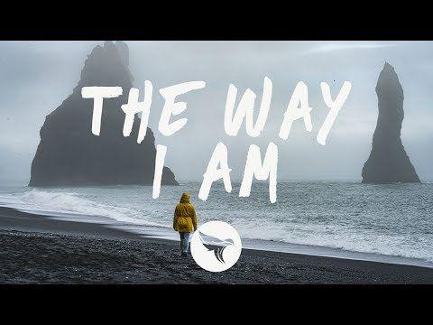 Gavin Haley The Way I Am Lyrics Feat Ella Vos Youtube