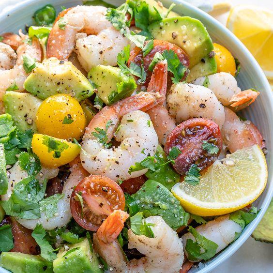 healthy salad dressing recipes easy