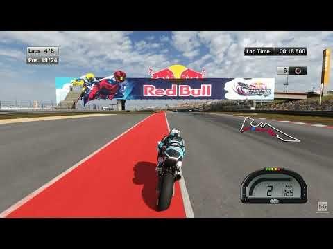 Motogp 14 Pc Gameplay 1080p60fps Racing Video Games Bandai Namco Entertainment Gameplay