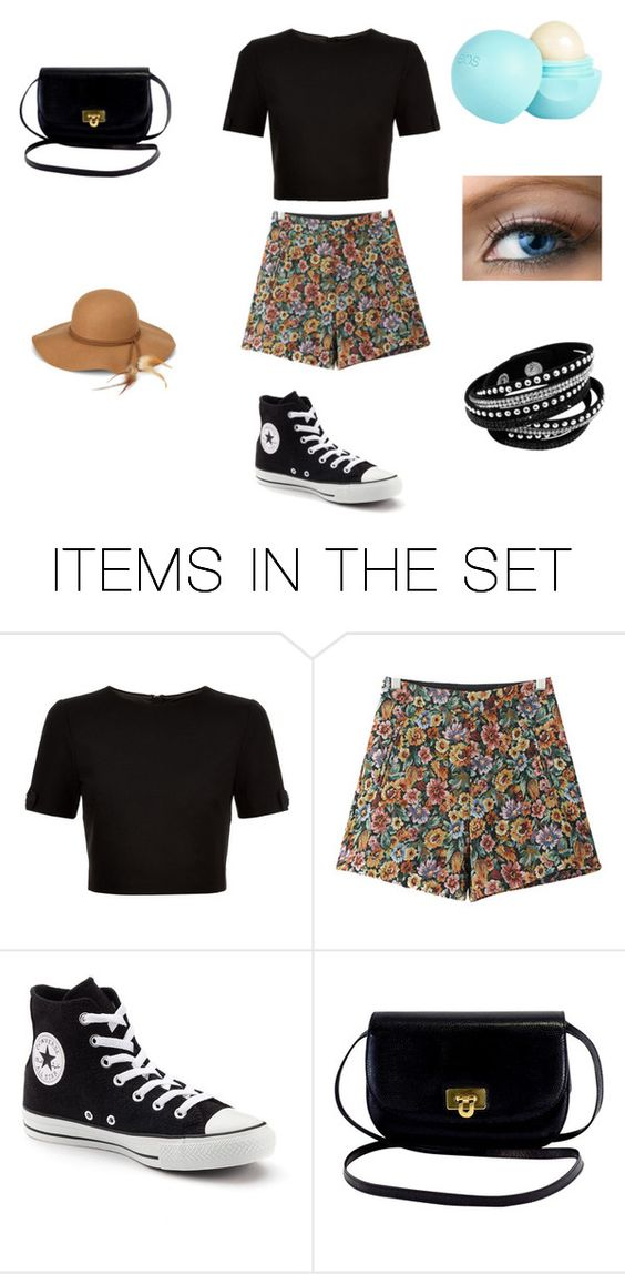 """Beach shopping"" by animalsrlife ❤ liked on Polyvore featuring art"