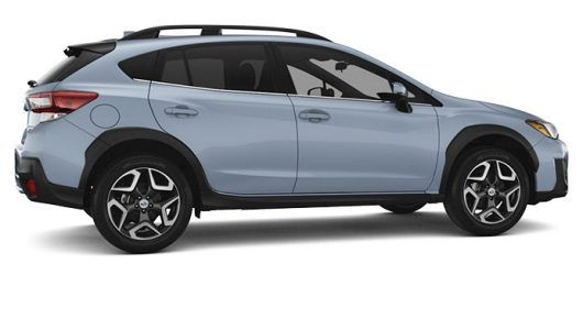2019 Subaru Crosstrek Suv Subaru Subaru Crosstrek Subaru Best Compact Suv
