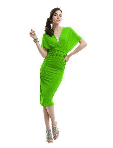 Doublju Various Styling Dress