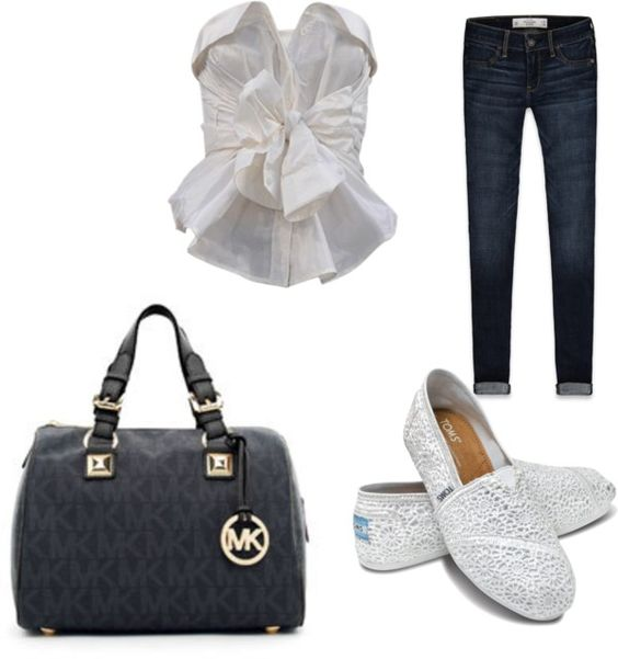 """""""Untitled #1"""" by kerri-beckwith on Polyvore"""