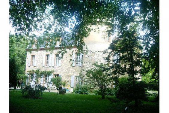vente Propriété/château - 15 + pièce(s) - 400 m² Puylaurens (81700)