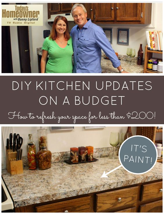 Today 39 S Homeowner With Danny Lipford Shows How To Makeover