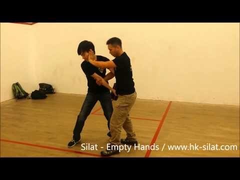 Silat - Empty Hands