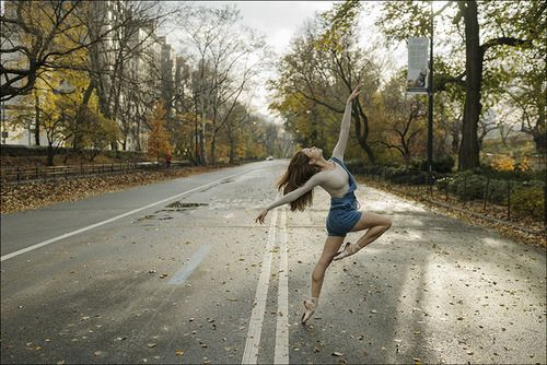 Puanani - Central Park, New York City Help the continuation of the Ballerina Project Follow the Ballerina Project on Facebook, Instagram &am...