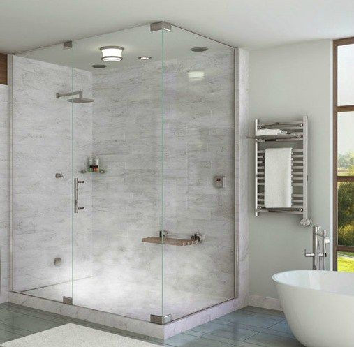 Things To Consider When Purchasing A Steam Room Home