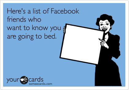 Haha!!!!   So true!!