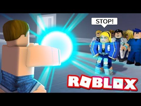 I Ruined This Roblox Hospital S Training With Admin Powers