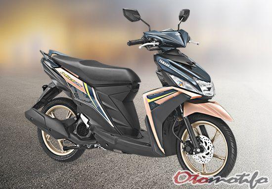 Harga Mio M3 2021 Review Spesifikasi Gambar Terbaru Otomotifo Motor Motor Yamaha Motor Modifikasi