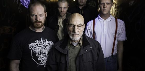 Review| Green Room