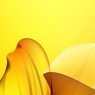 Op gespannen doek kunst Bloemen Gele Lelies Set van 3 - EUR € 54.54