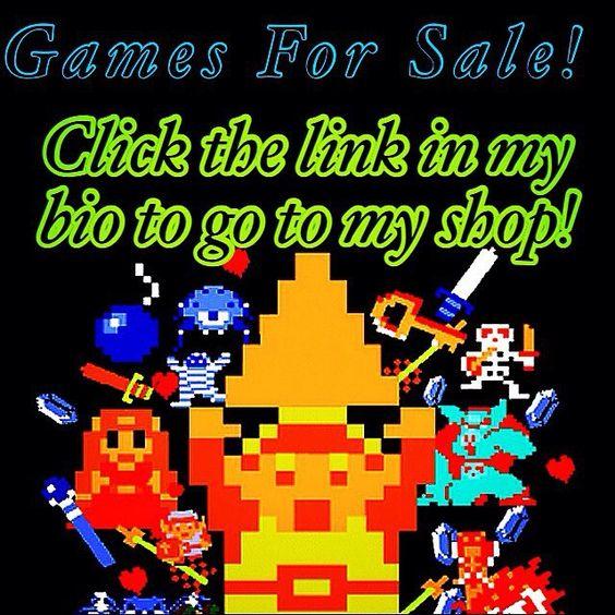 On instagram by _thegamerzone_  #retrogames #microhobbit (o)  http://ift.tt/1R5yWw6  #nes #SNES #Gameboy #nintendo #supernintendo #retrogamers #retrogaming #gamersunite #gamers #gamergirl #gamerguy
