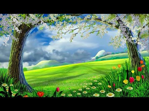 Free Natural Background Video Beautiful Landscape Garden Landscape Background Beautiful Wallpapers Backgrounds New Background Images Garden background png hd images