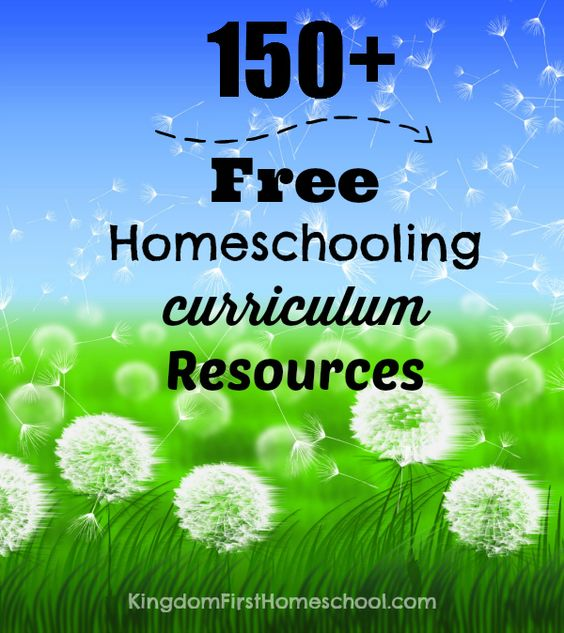 Homeschooling curriculum can get pricey. The cost of books and supplies seems to be going up every year. If you homeschool you do not have to break the bank to pay for a quality education for your kids. Here is a huge list of awesome and free homeschool curriculum and resources by grade and subject.