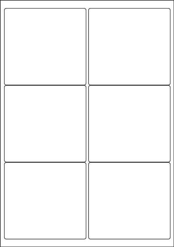 Labels Template In Pages I Will Tell You The Truth About Labels Template In Pages In The Nex Label Templates Printable Label Templates Postcard Template