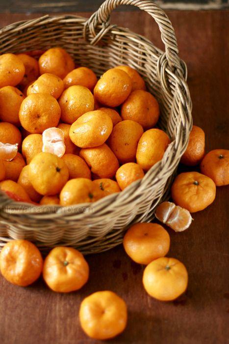 arinarin: More Baby Mandarin oranges.:
