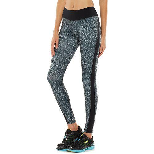 Tek Gear® Fleece-Lined Leggings - Women's