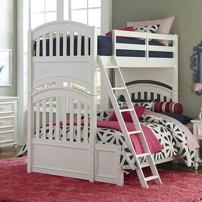 Found it at Wayfair - Academy Bunk Bed Extension